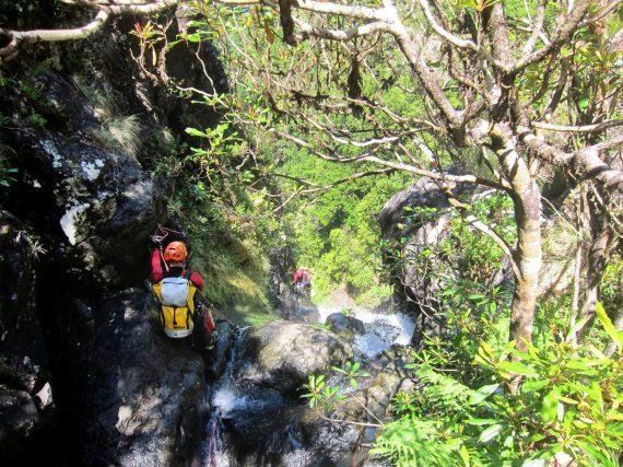 Barranquismo y turismo activo: 5 destinos para soltar adrenalina