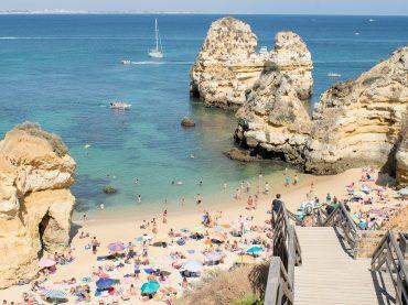 Vámonos al Algarve: ¡pueblos con encanto y playas infinitas!