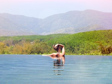 ¡Siente el vértigo en estas piscinas infinity de España y Portugal!