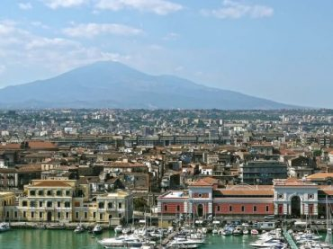 Quick Guide to Enjoy Catania in 24 Hours