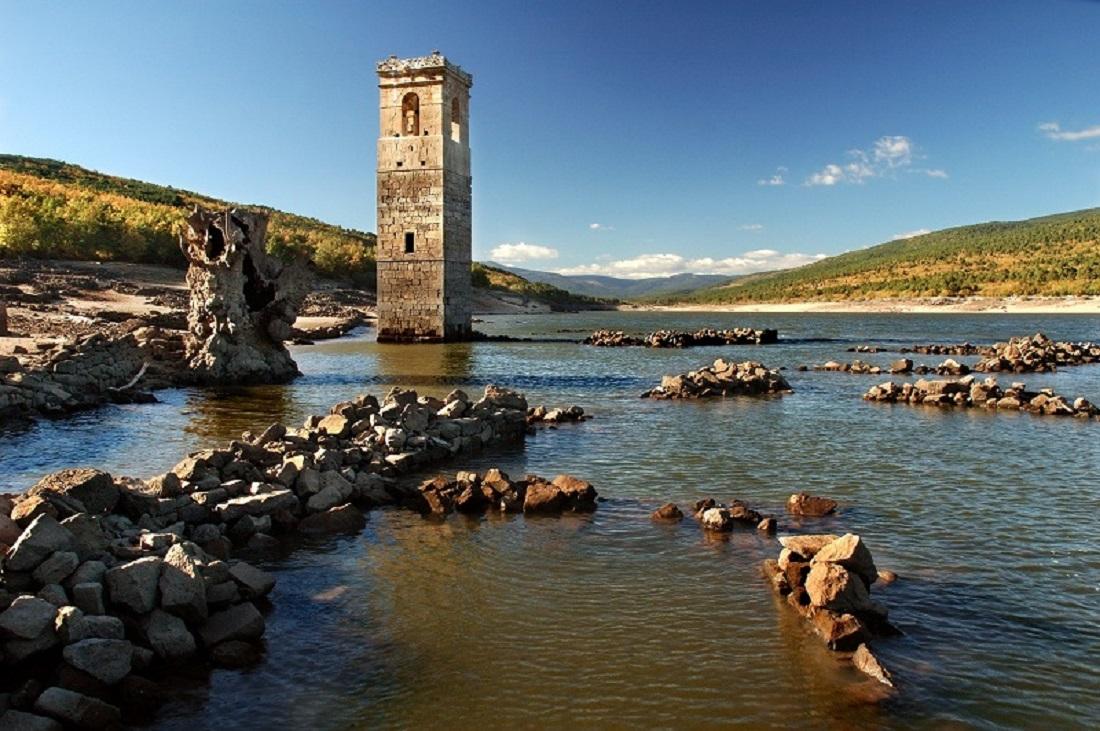Pueblo-de-la-muedra-en-Soria
