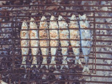 ¡Las sardinas son para el verano! (Un recorrido por España y Portugal para probar las mejores)