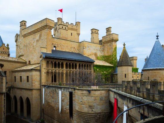 Este fin de semana, ¡escápate a un castillo!