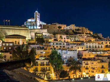 Ibiza Light Festival: un evento vanguardista de arte, luz y sonido
