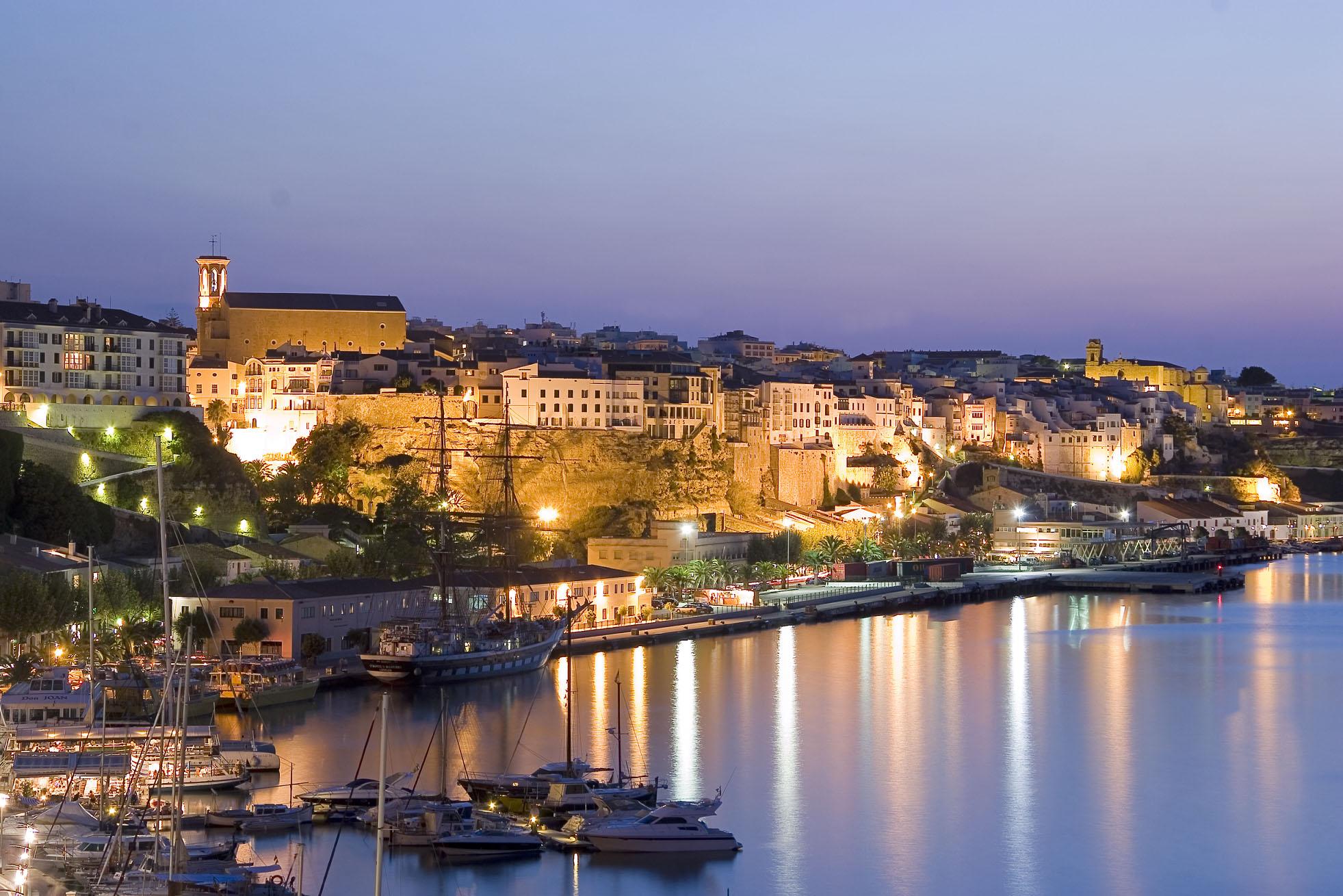 Mahón-Menorca