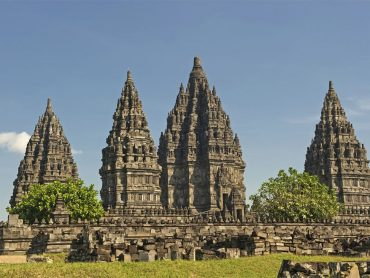 Yogyakarta, la joya cultural de la isla de Java