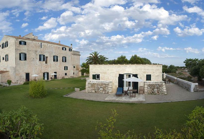 Hotel-Villa-Alcaufar-Menorca