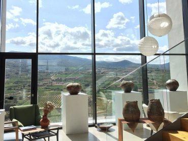 Enoturismo en La Rioja: dormir en un hotel bodega
