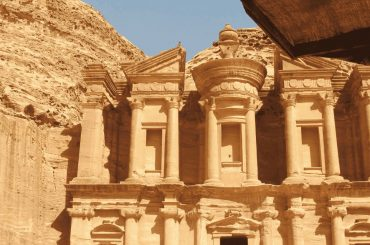 De ruta por Jordania (qué ver más allá de Petra)