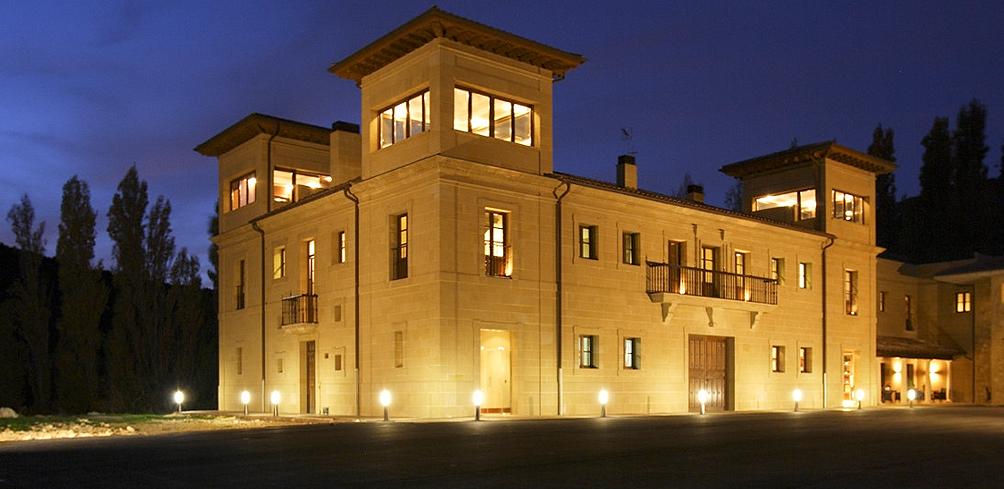 Enoturismo en La Rioja: dormir en un hotel bodega 1