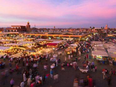 #ElDobleConDestinia: sorteo de un viaje a Marruecos para 2 personas