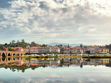 De ruta por los pueblos más espectaculares del norte de Portugal