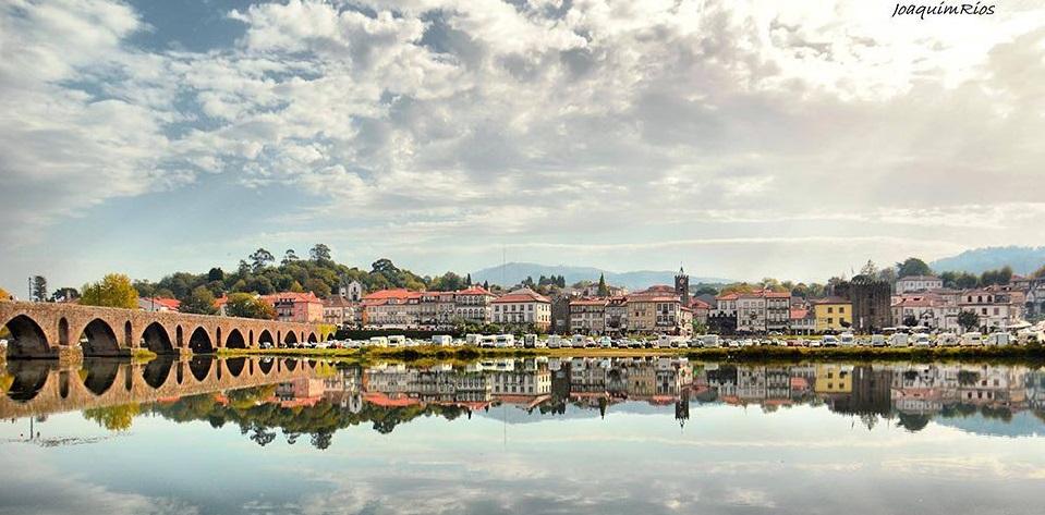De ruta por los pueblos más espectaculares del norte de Portugal 1
