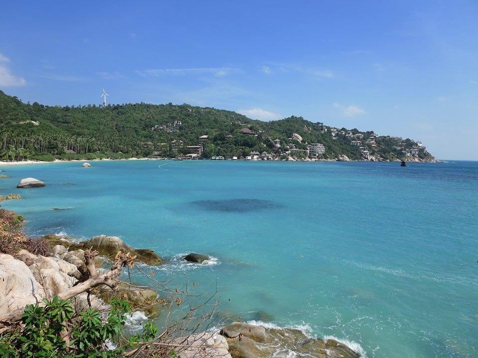 Koh Tao, un paraíso del buceo y para todos los sentidos 1