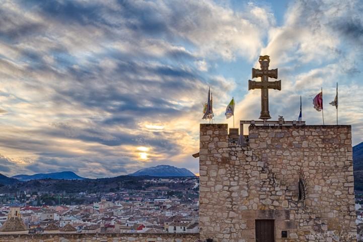 Murcia-Santuario-de-Caravaca