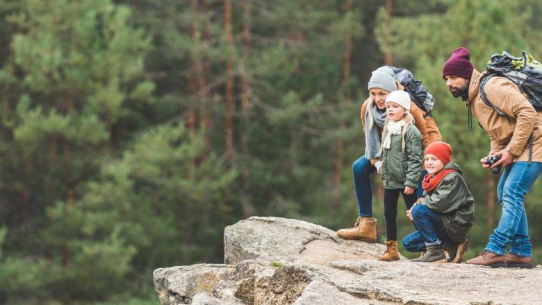 توصیه هایی برای سفر با کودکان