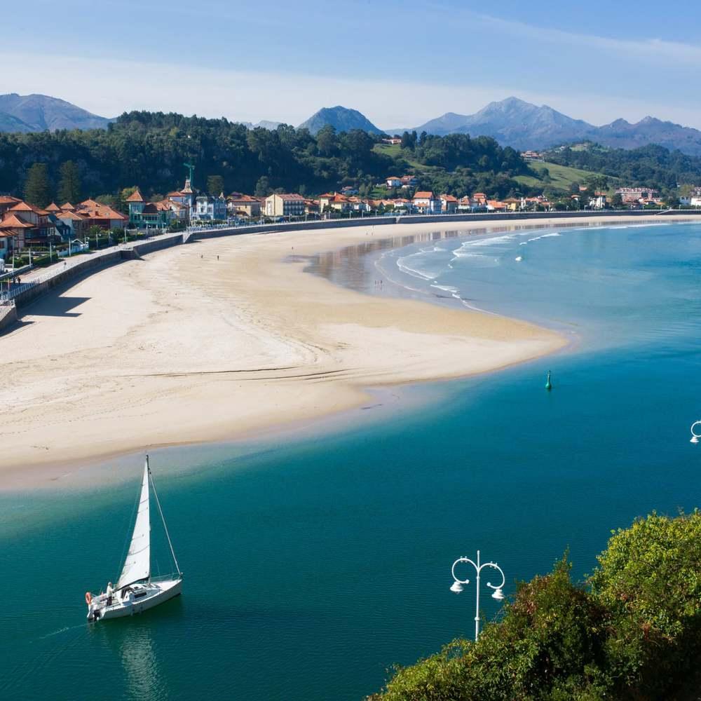 Asturias-Ribadesella