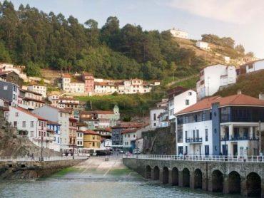 Asturias vista en 8 pueblos con encanto