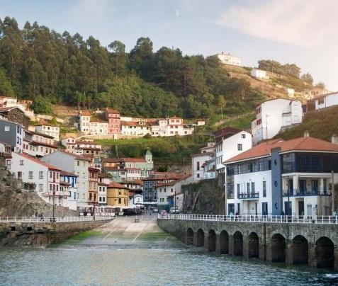 Asturias vista en 8 pueblos con encanto 1