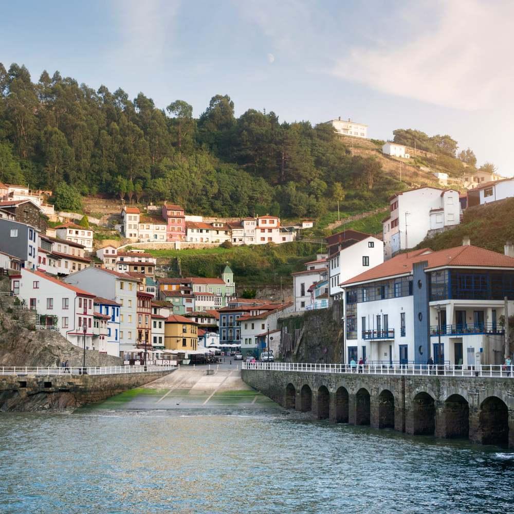 Asturias-Cudillero