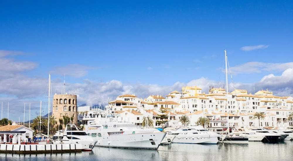 De ruta por los pueblos más bonitos de Málaga 1