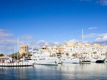 De ruta por los pueblos más bonitos de Málaga