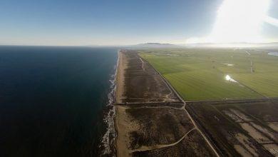 Costa del Ebro: 9 playas de ensueño para el verano