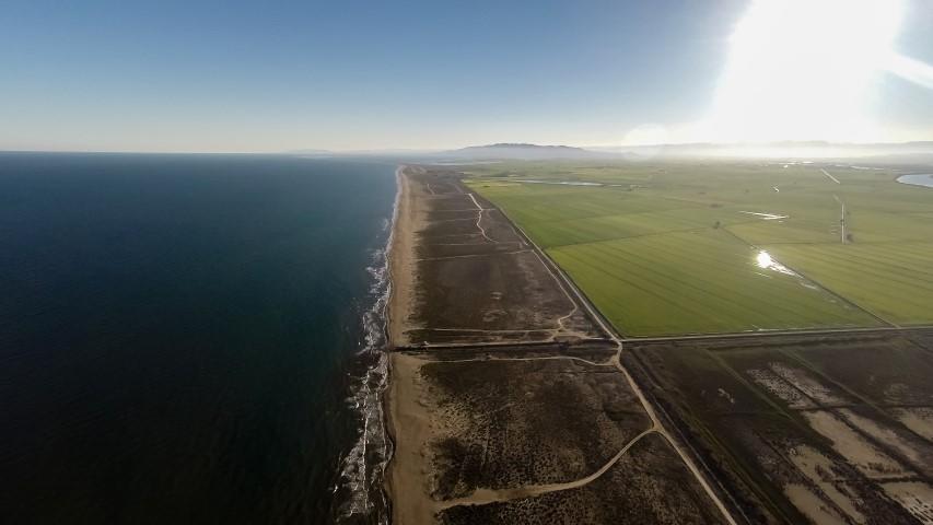 Costa del Ebro: 9 playas de ensueño para el verano 1