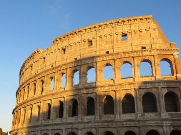 De viaje a Roma como un auténtico romano (trucos para no caer como turista)