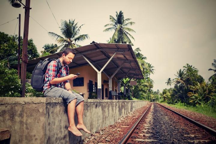 7 'tics' que te delatan como turista (cuando te creías un auténtico viajero) 1