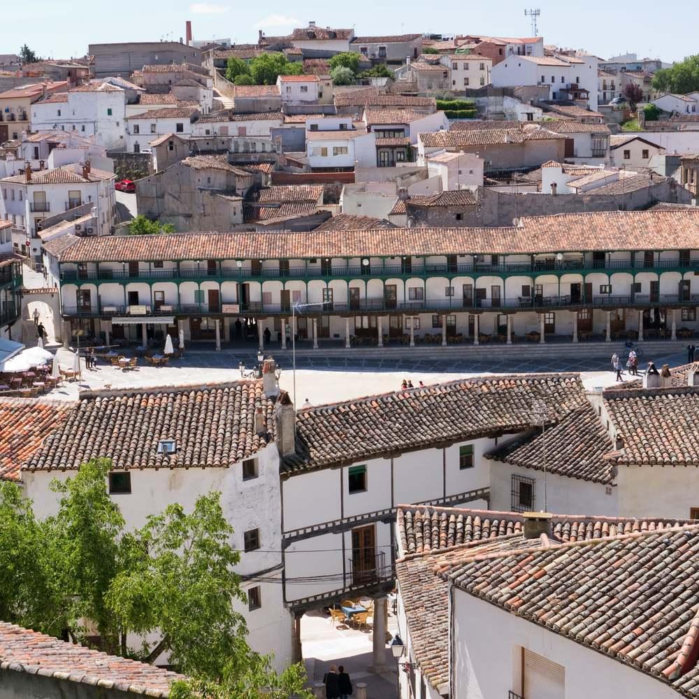 De ruta por los pueblos con encanto de Madrid 2