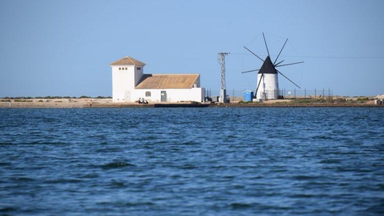 Escapada al Mar Menor: ruta en 48 horas (día uno)