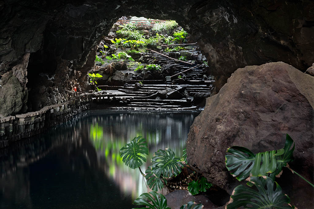 Canarias-Lanzarote-Jameos-del-agua