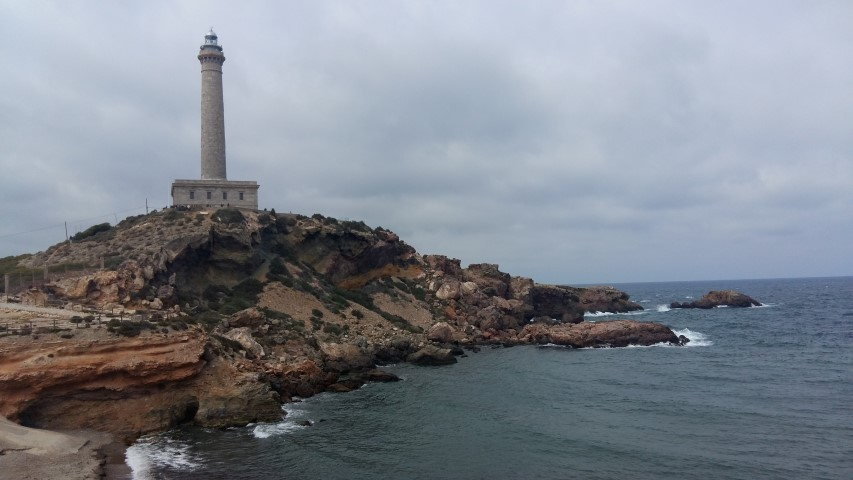 Murcia-Mar-Menor-Faro-de-Palos-de-Cabos