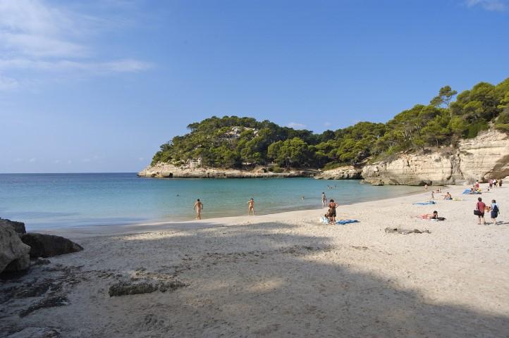 Menorca-Cala-Mitjana