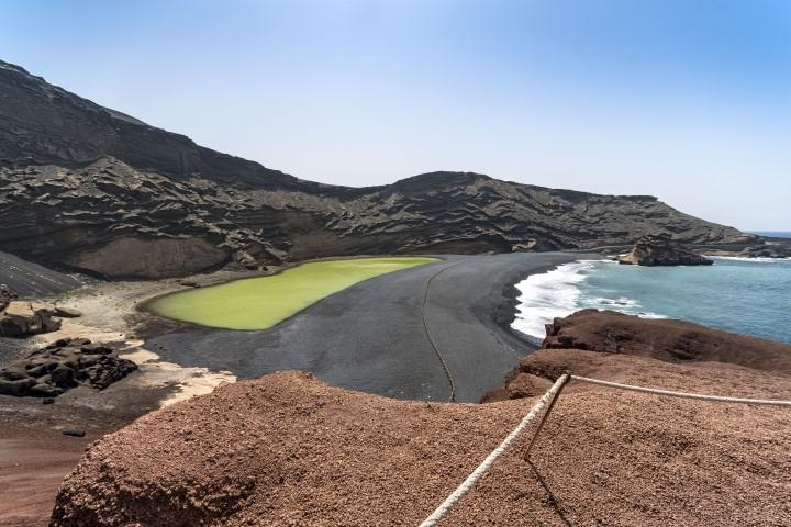 Canarias-Lanzarote-Charco-verde