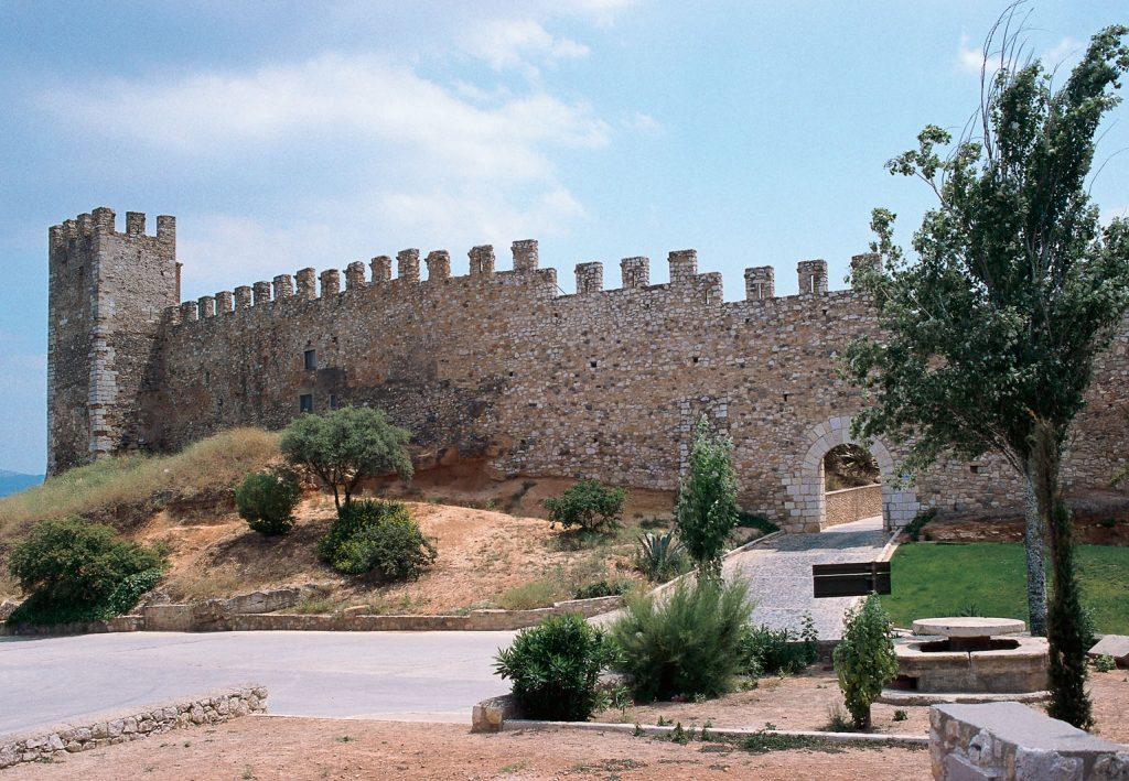 Tarragona-conjunto-medieval-de-Montblanc