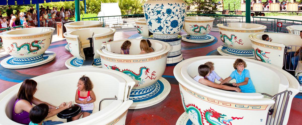 PortAventura-actividades-para-niños