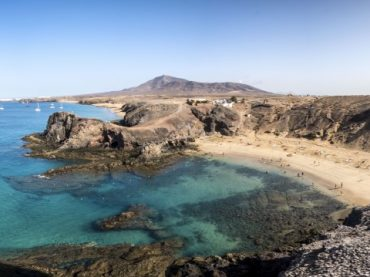 Lanzarote: en busca de los contrastes