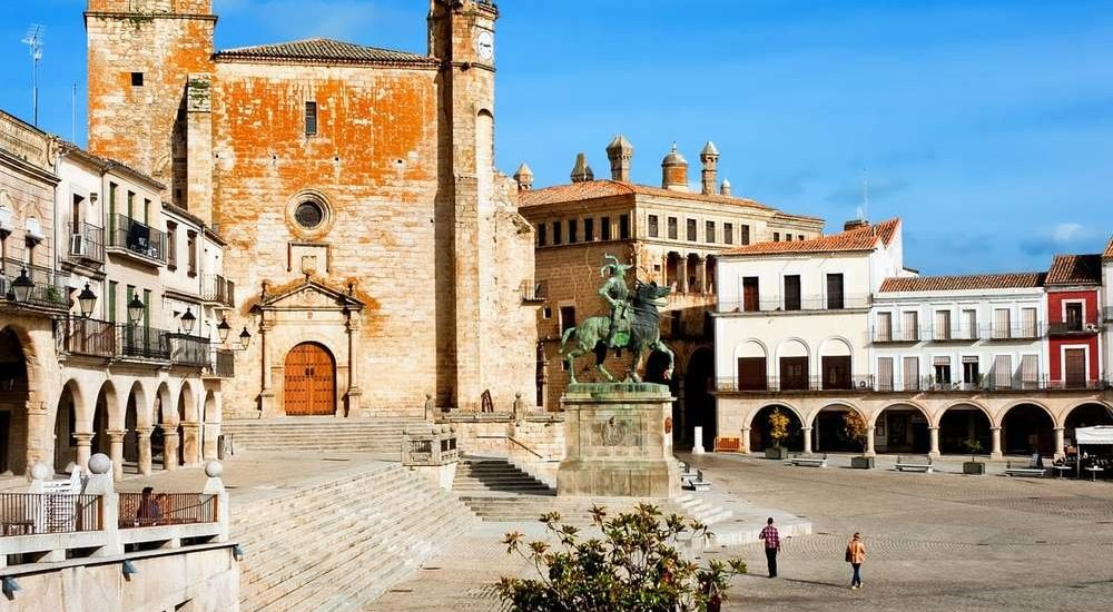 Trujillo-Cáceres