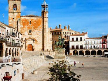 Los diez pueblos más bonitos de España