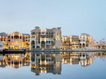 Hotel La Torre Golf Resort & Spa, un oasis para los sentidos en Murcia