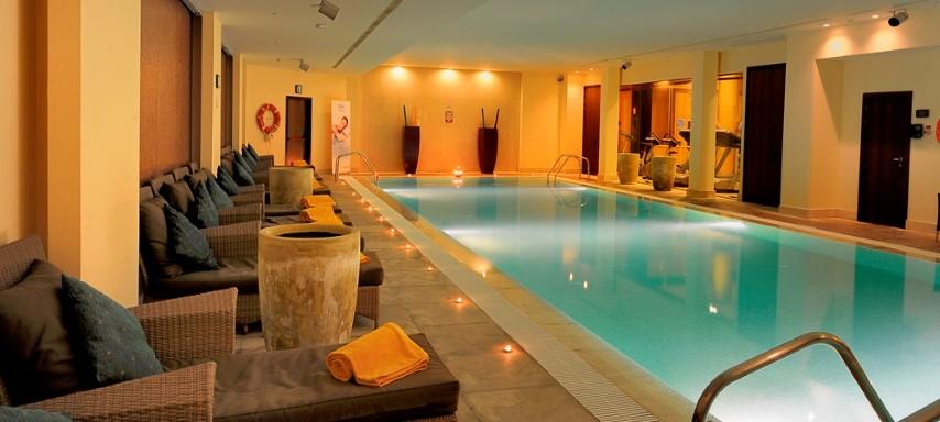 Hotel La Torre Golf Resort & Spa, un oasis para los sentidos en Murcia 3