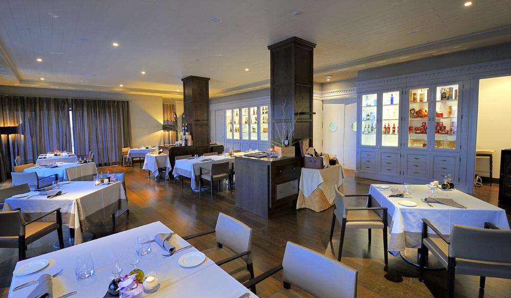 Hotel La Torre Golf Resort & Spa, un oasis para los sentidos en Murcia 4