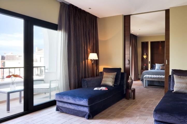 Hotel La Torre Golf Resort & Spa, un oasis para los sentidos en Murcia 1