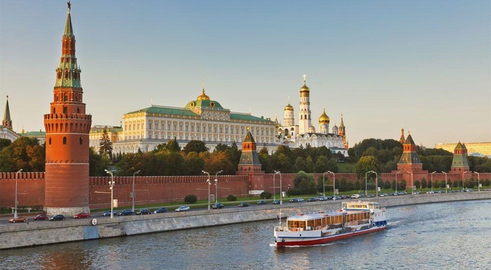 Rusia-Moscú