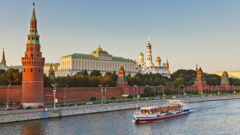 Cómo ser el turista perfecto durante el Mundial de Rusia