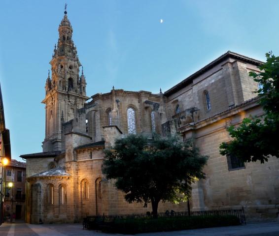 La_Rioja_catedral_Santo_Domigo_de_la_Calzada