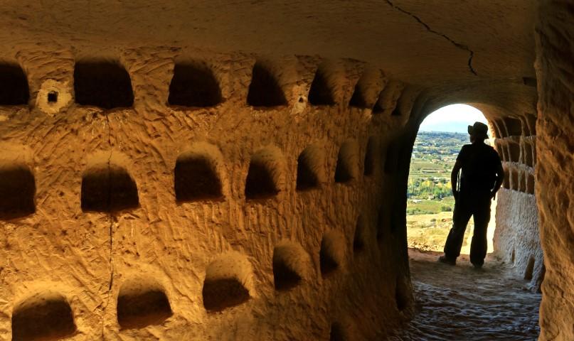 La_Rioja_cueva_de_los_cien_pilares_en_Arnedo