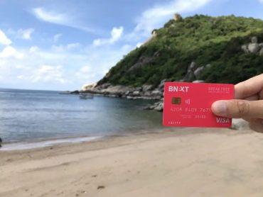 Bnext: La mejor VISA gratuita para viajar sin comisiones con 10€ de regalo